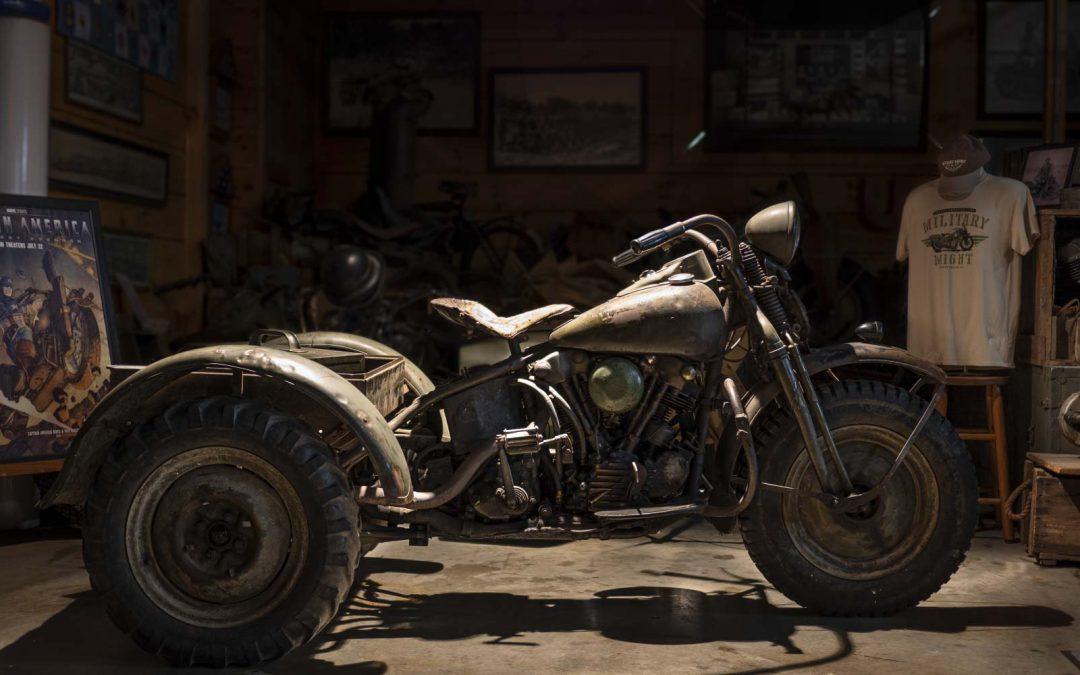17 Rare Bikes For 17 Years